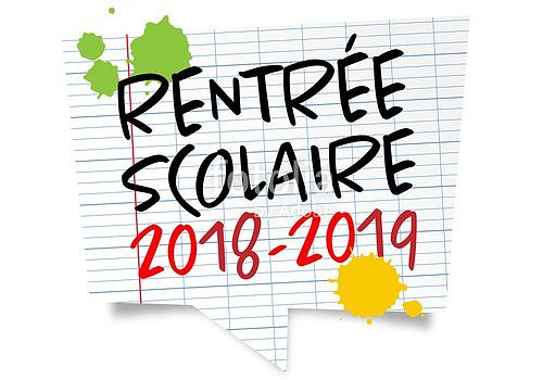 Transport scolaire 2018-2019